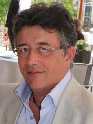 Eric ARVOUET